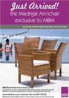 MBM The Madrigal Armchair